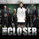 The Closer: Aftertaste