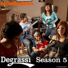 Degrassi: I Against I