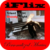 iFlix Movie: Silent Night Bloody Night
