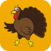 Thanksgiving Turkey Jumper PRO+
