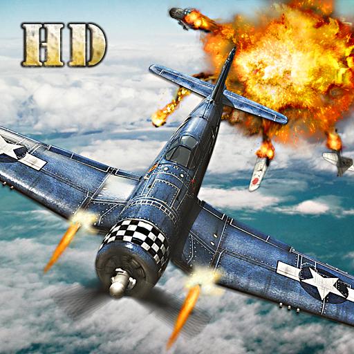 AirAttack HD iOS