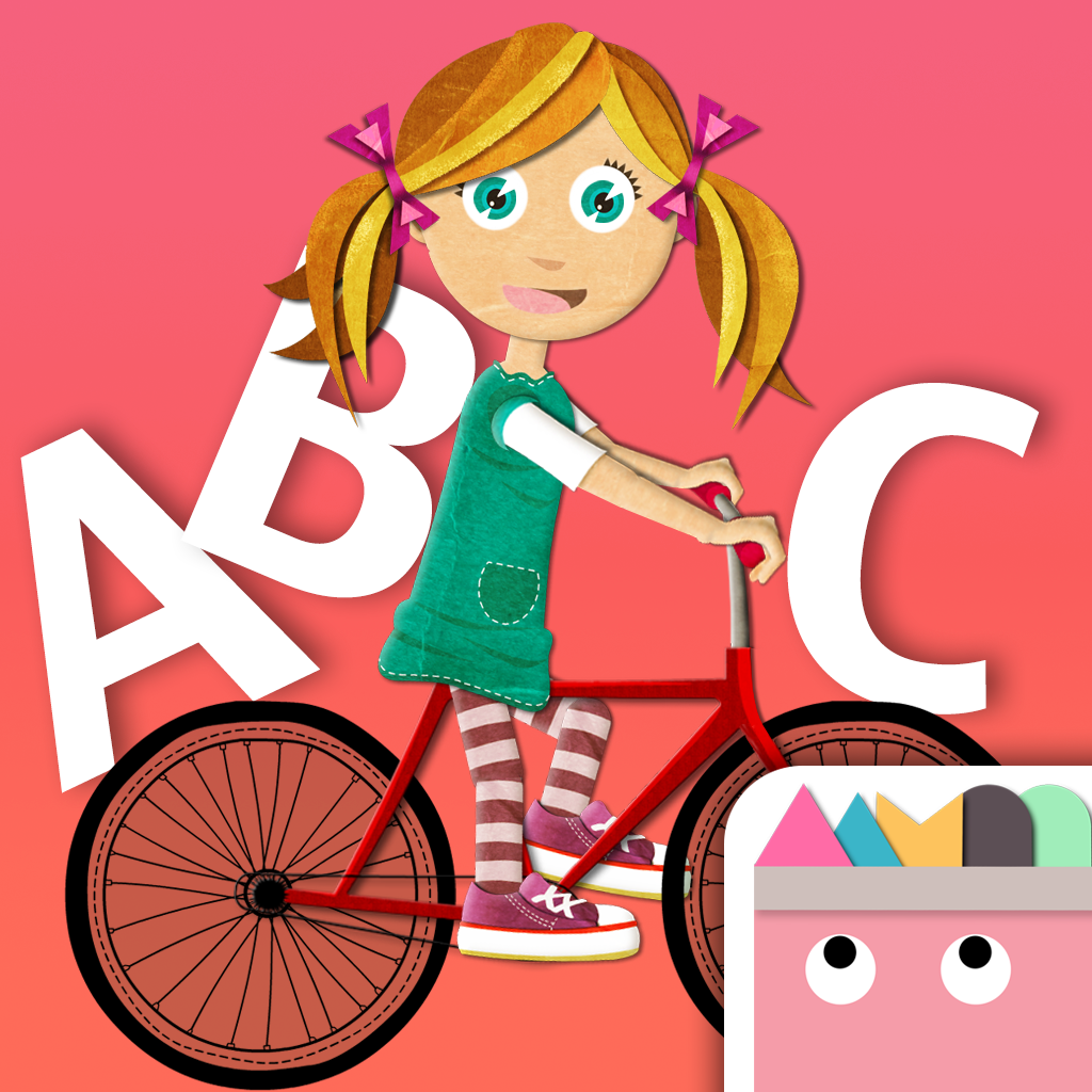 mzl.kqzpufex Avokiddo ABC Ride by Avokiddo   Review