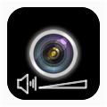 Manner Camera - low volume shutter
